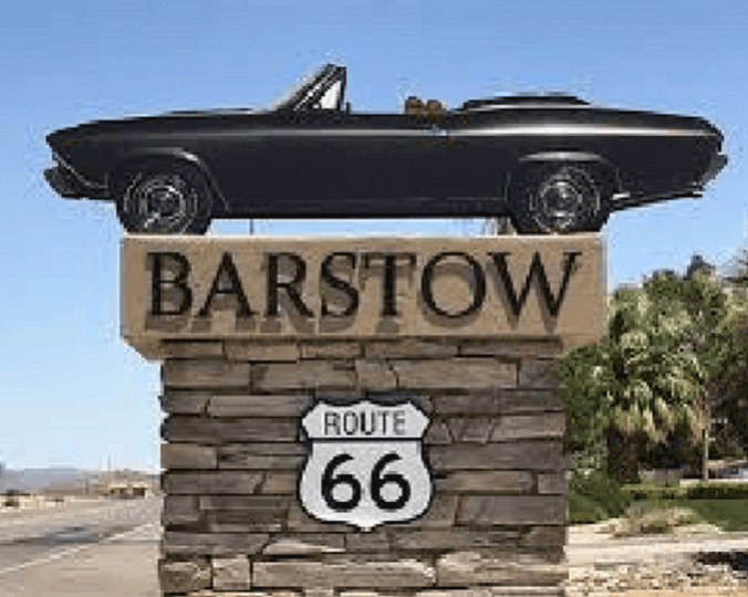 Directions From Barstow To Ontario Volkswagen
