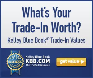 Use the KBB Trade In Tool