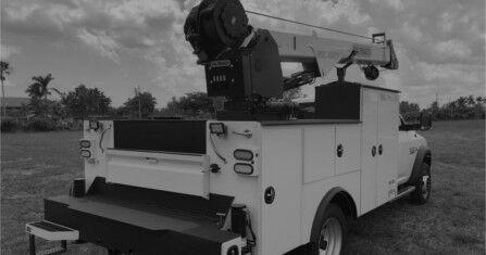 Mechanic Service Trucks in Homestead, FL