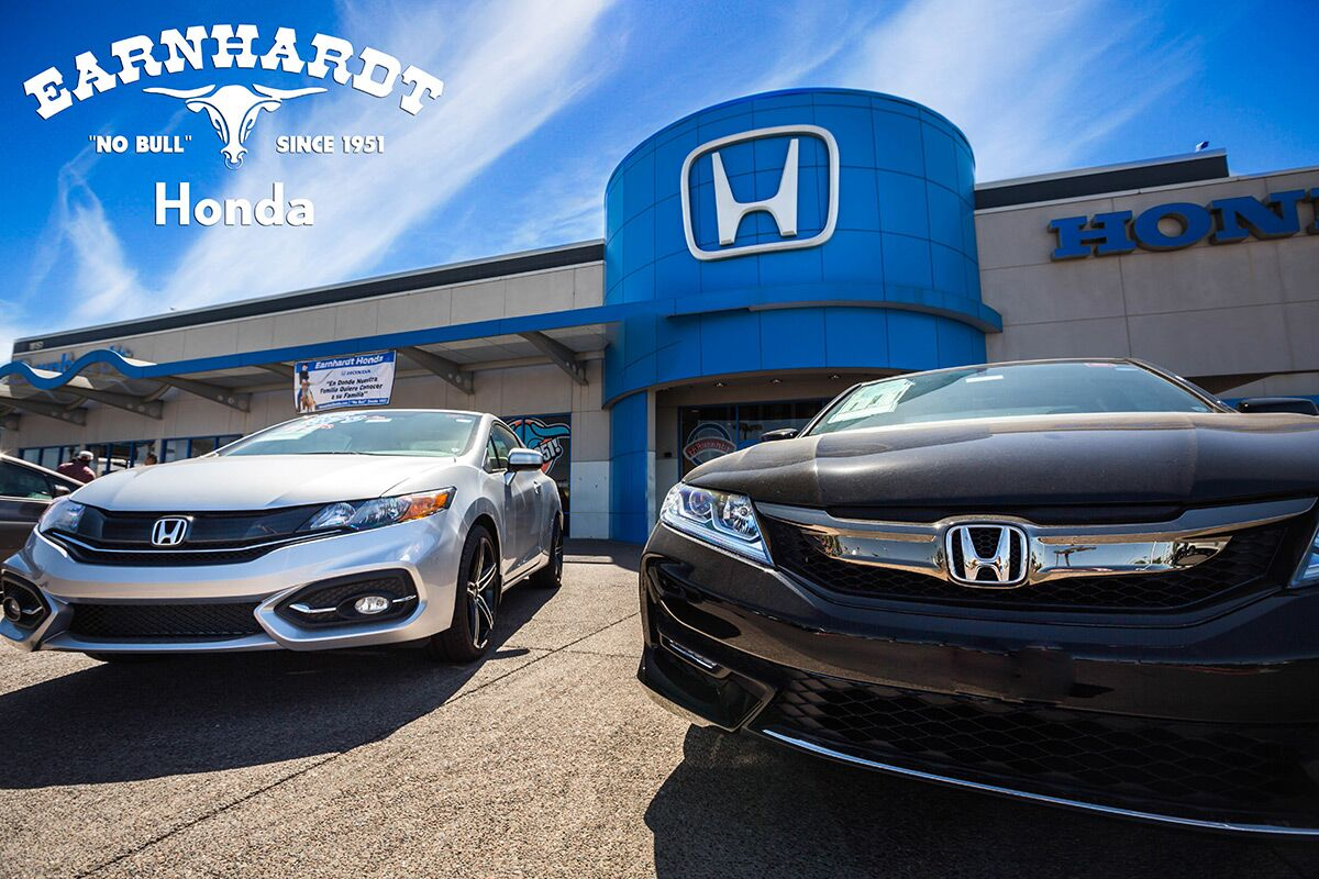 Honda Dealership in Avondale