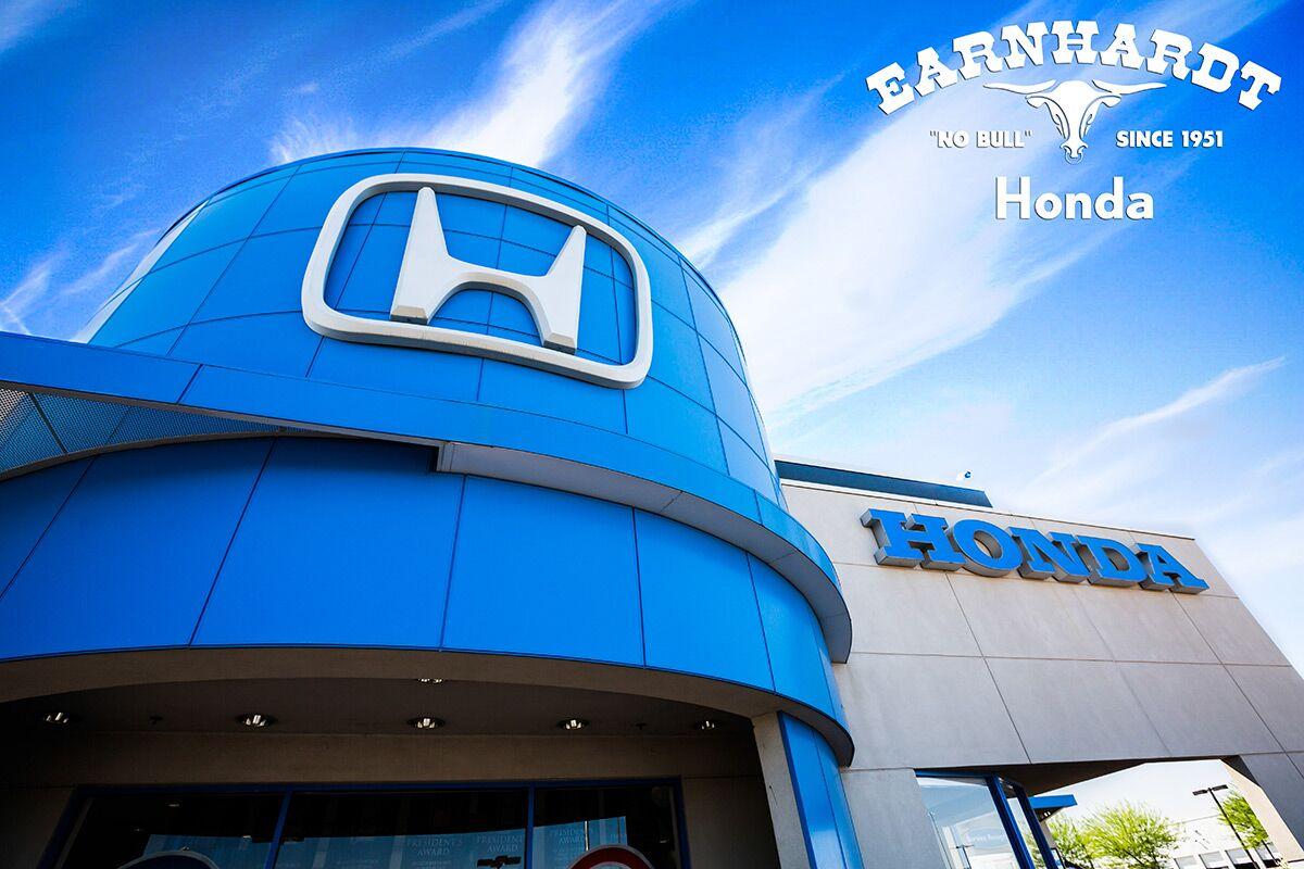 Earnhardt Honda in Avondale