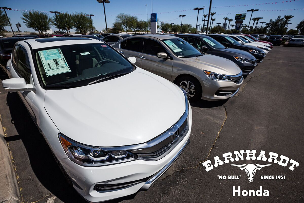 New Honda Accord in Avondale