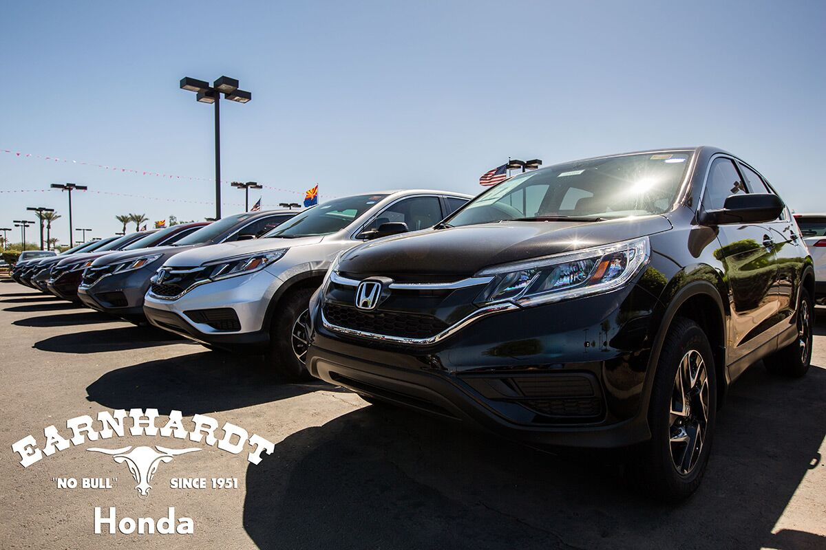 New Honda CR-V in Phoenix Avondale