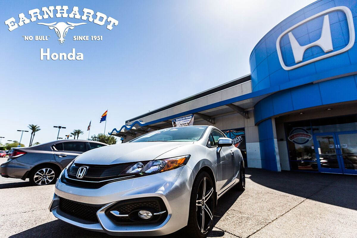 Avondale Honda Dealer In Phoenix ...