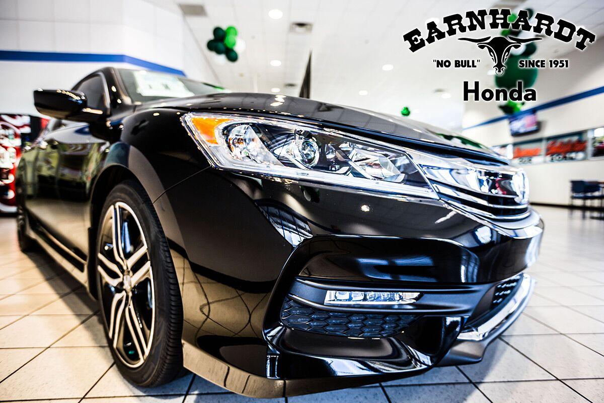 New Honda Accord in Phoenix