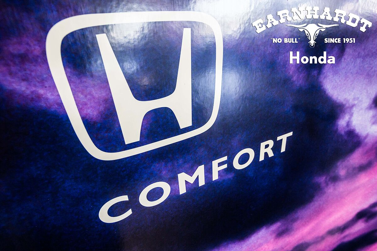 Honda Comfort in Avondale Arizona