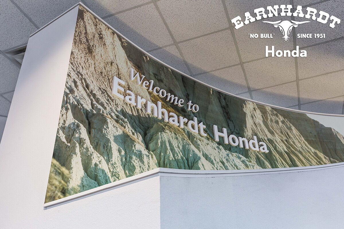 Welcome to Earnhardt Honda Dealer in Phoenix Avondale