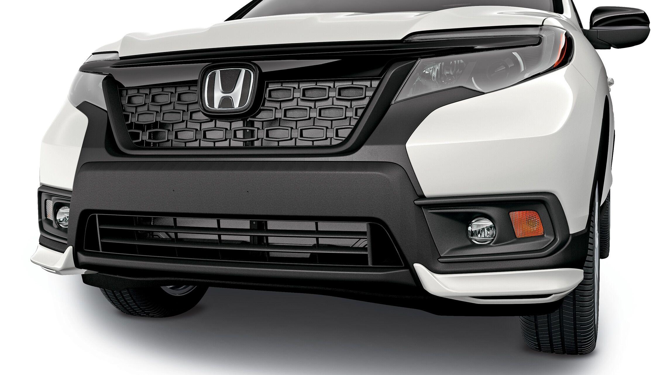 Honda Passport Accessory - Underbody Spoiler