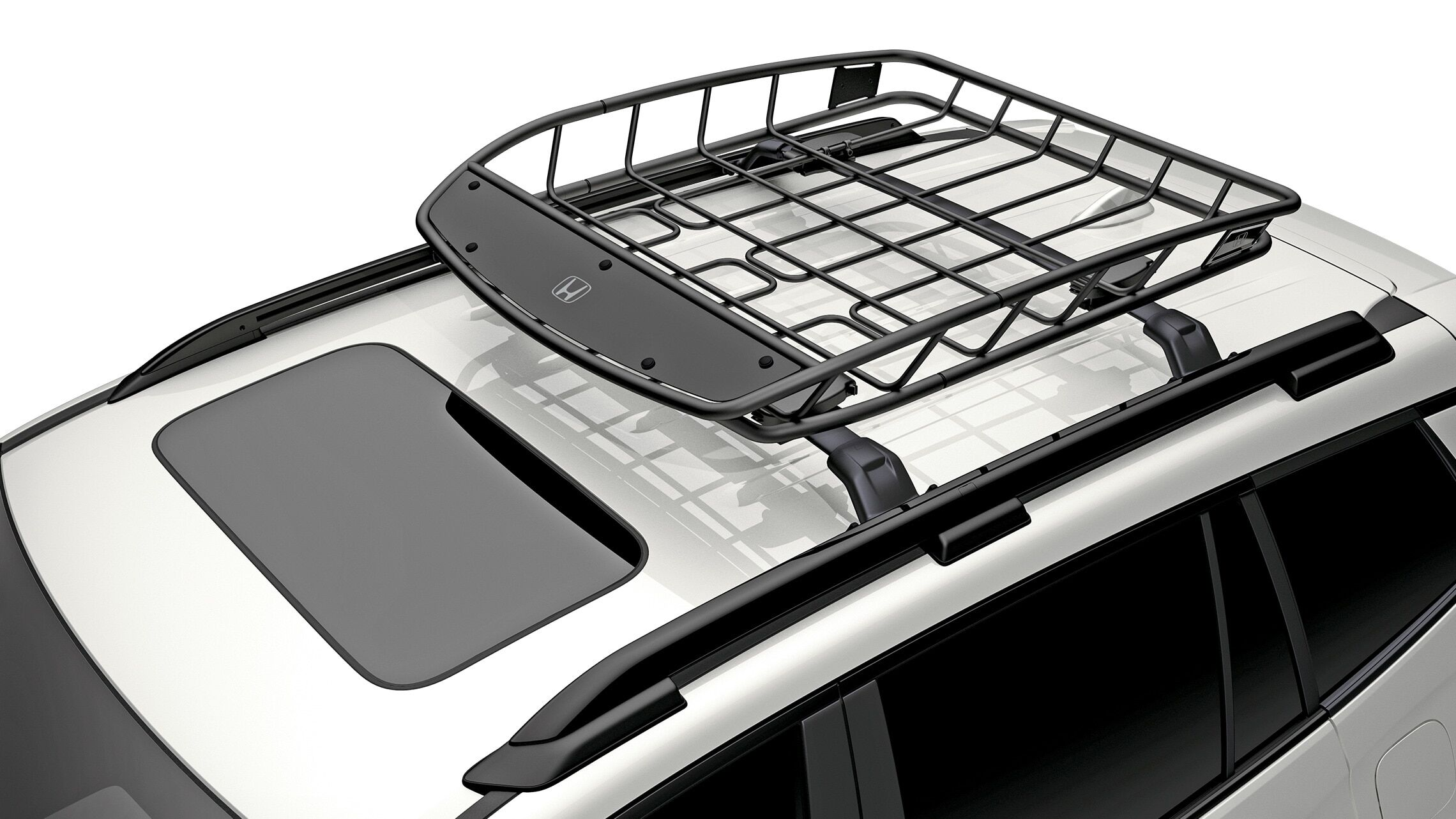 Honda Passport Accessory - Roof Basket