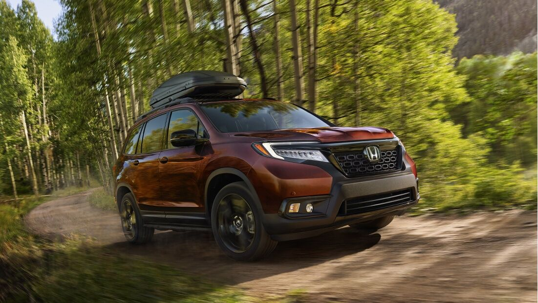 All-New Honda Passport in Avondale