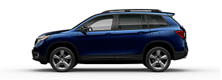 Honda Passport Touring
