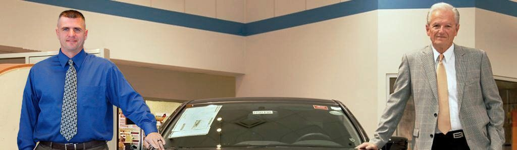 Your Earnhardt Honda Lease Maturity Center Specialists