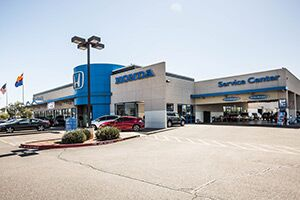 Earnhardt Honda Dealer Near Glendale AZ
