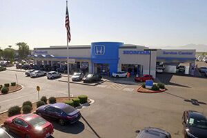 Earnhardt Honda near Buckeye AZ