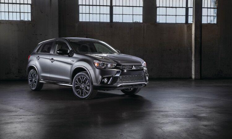Delightful New Mitsubishi Cars, Crossovers, And SUVs For Sale In Walpole, MA