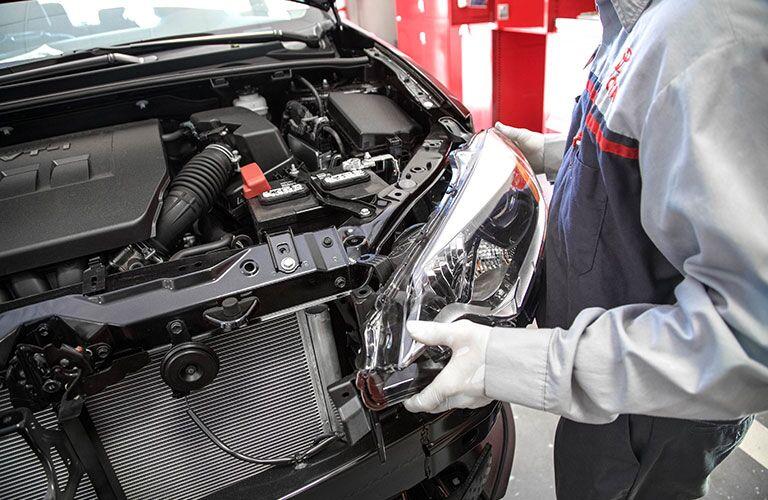 Car service holland mi for Crown motors holland michigan