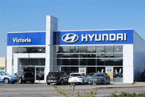 Victoria Hyundai Service