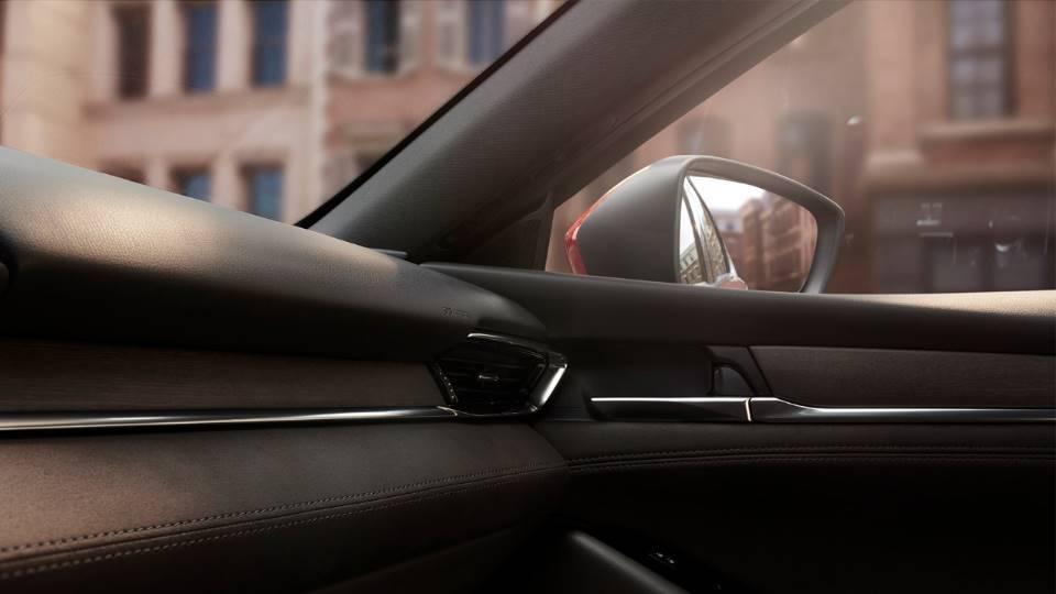 2018 Mazda6 in Holland, MI