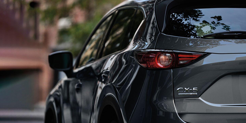 2020 Mazda CX-5 in Holland, MI
