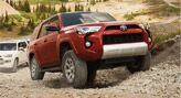 Toyota Crossovers and SUVs in Louisville, MS