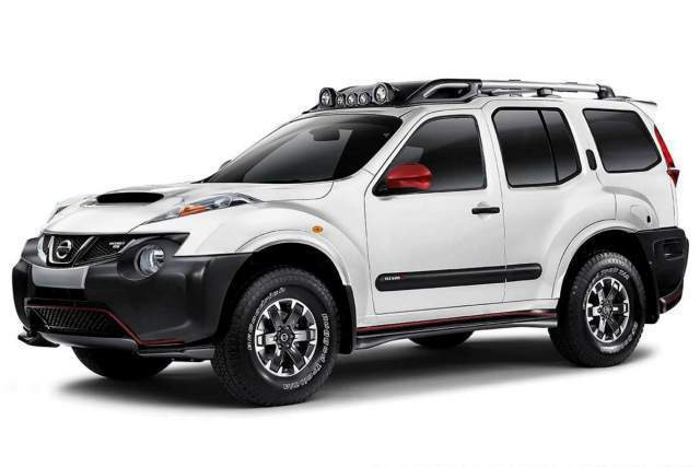 Will There Be A 2019 Nissan Xterra Don Williamson Nissan In