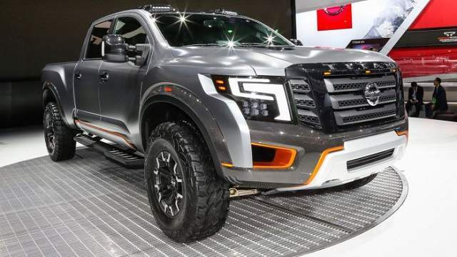 MLK Day Nissan Titan Sales 2019