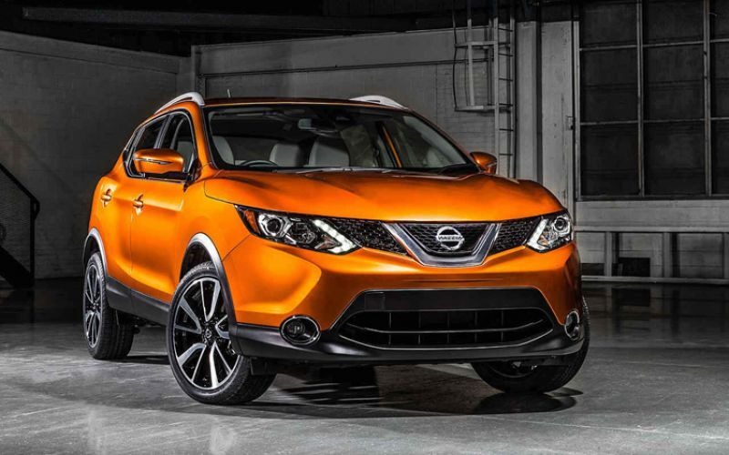 Nissan Rogue 3Rd Row >> Does The 2019 Nissan Rogue Have 3rd Row Seating
