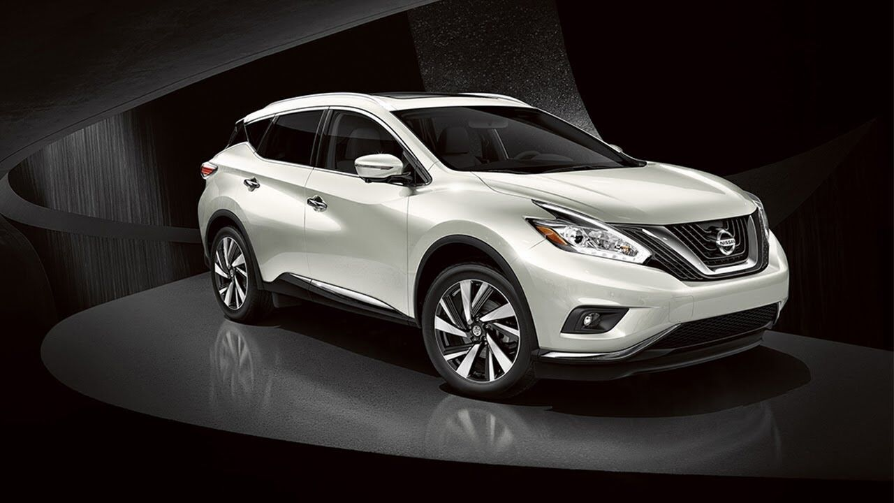 2019 Nissan Murano towing