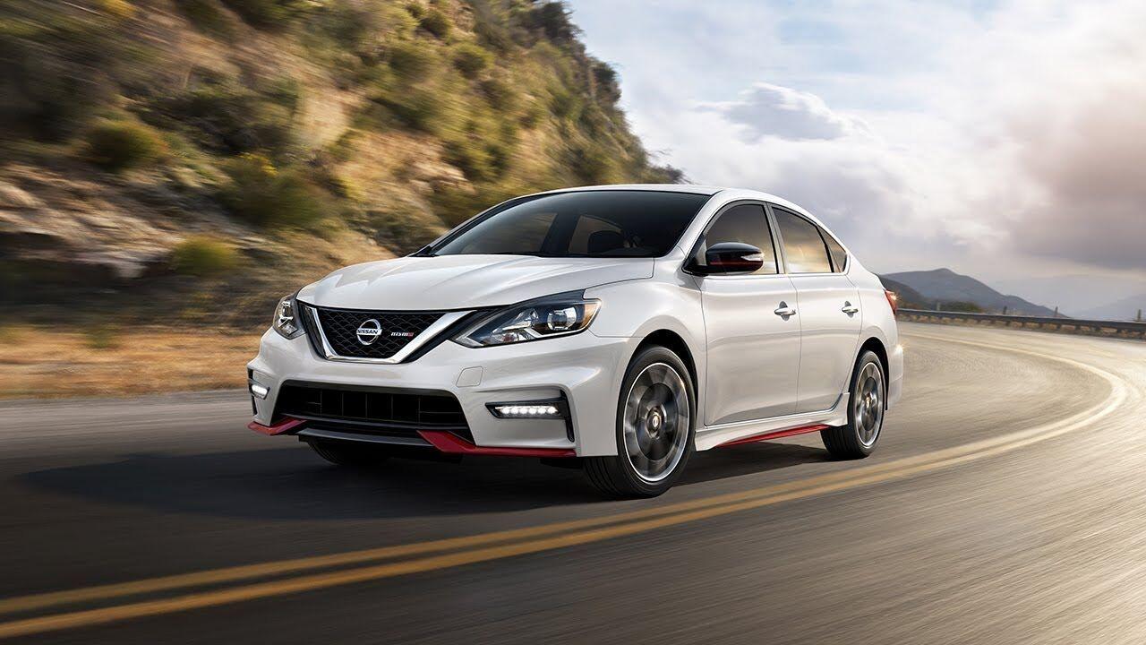 2019 Nissan Sentra Information