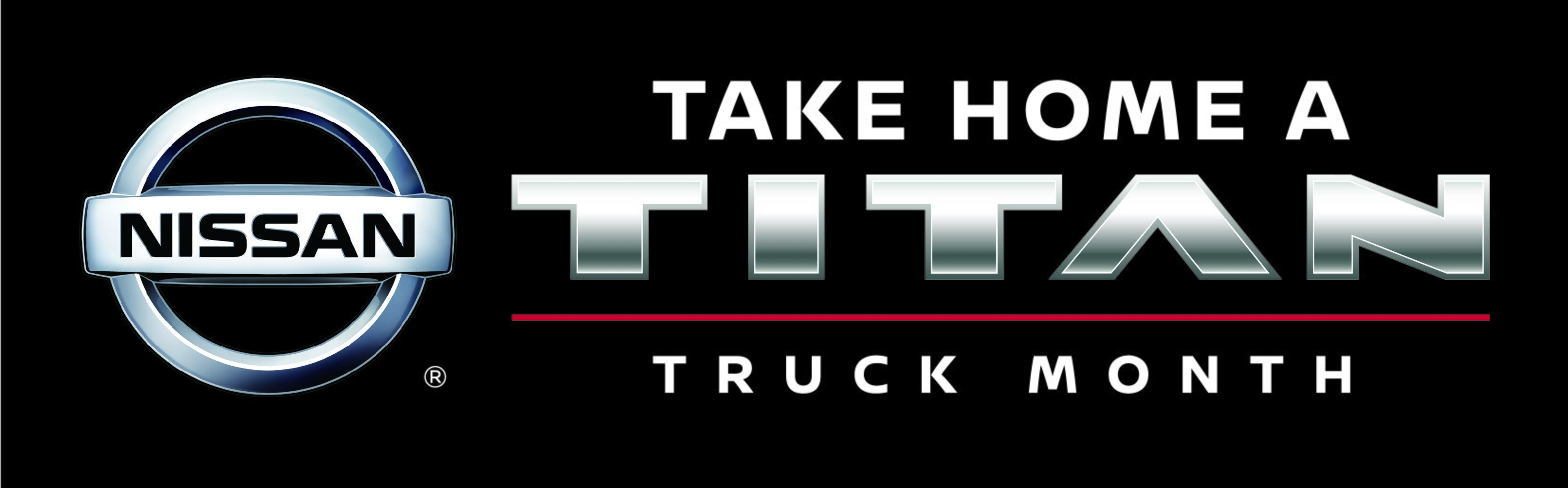 2018 nissan Truck Month