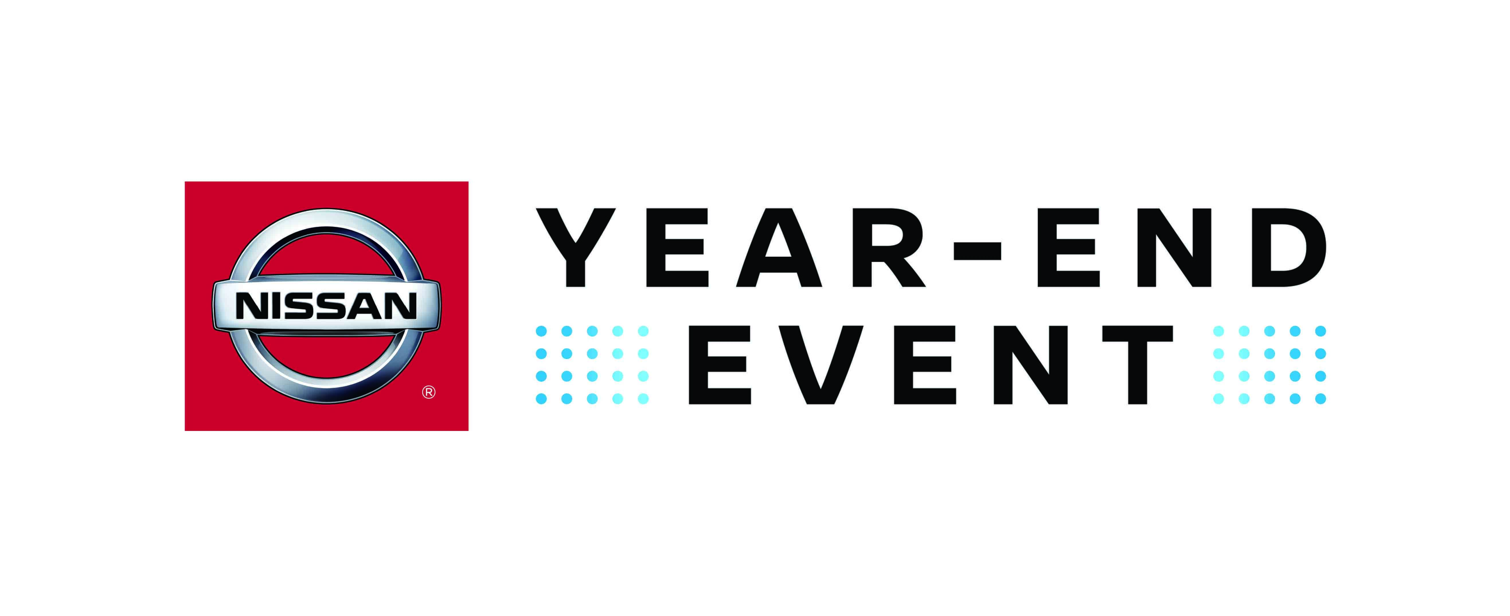 Nissan Year End Event 2018