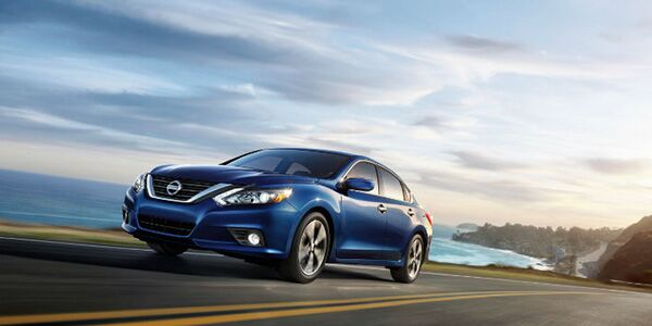 Used Nissan Altima For Sale in Jacksonville, NC