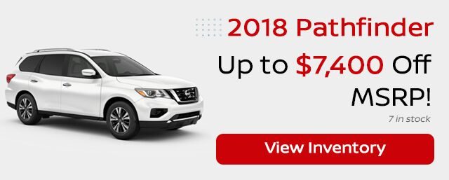 2018 Pathfinder Holiday Special