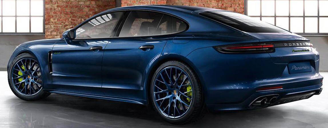 Bakersfield Sports Car Dealership - Porsche of Bakersfield