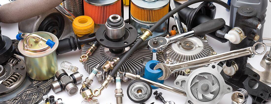 Porsche Parts Department Bakersfield