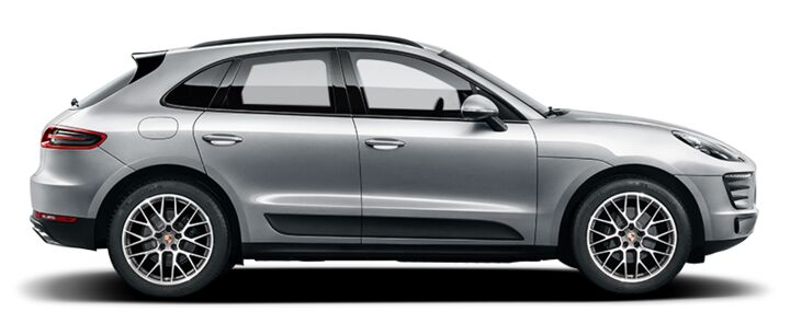 2018 Macan Holiday Special
