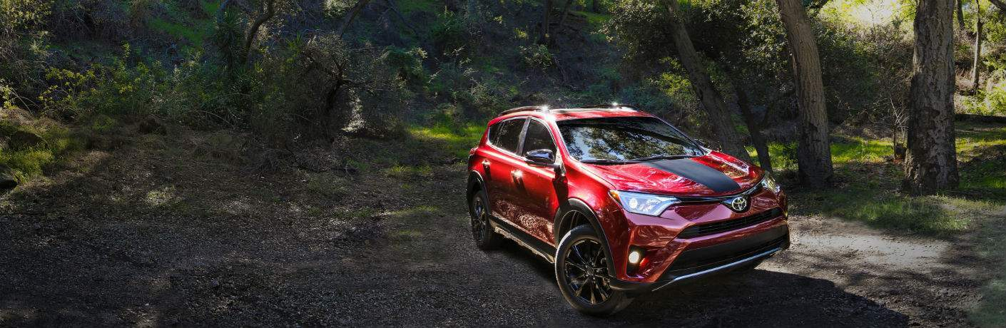 2018 Toyota RAV4 Adventure Palatine IL