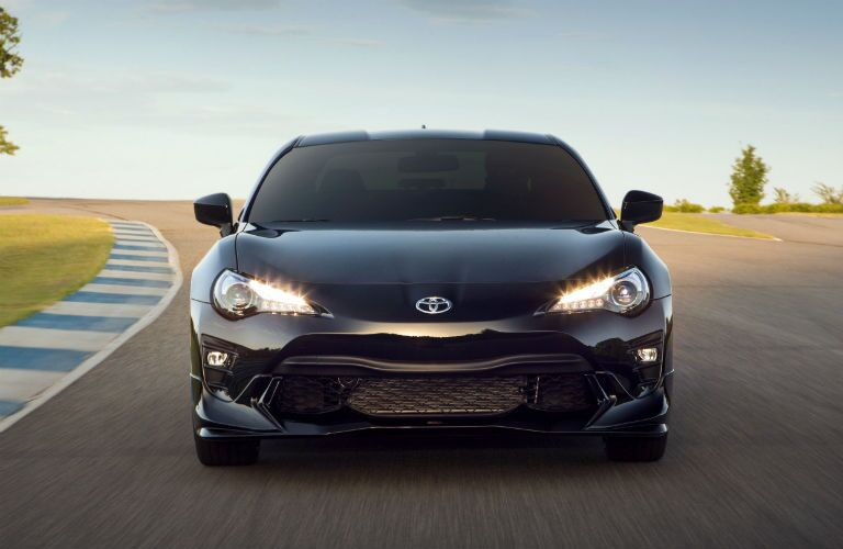 2019 Toyota 86 TRD Special Edition Exterior Front Fascia