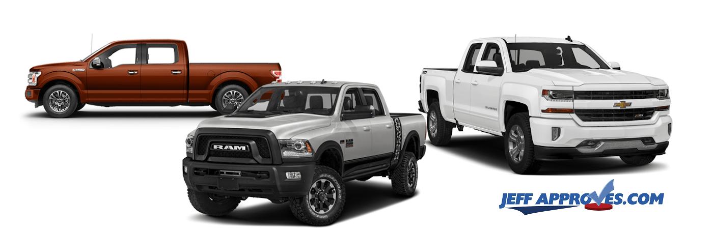 Used Trucks Dayton OH