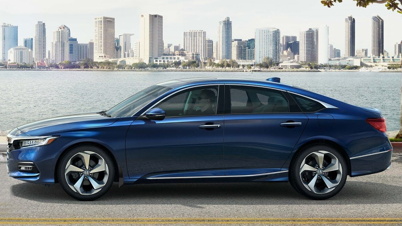 The Honda Accord Is One Of Best Sedans On Market As Evidenced By Customer Loyalty And High Performance Throughout Decades