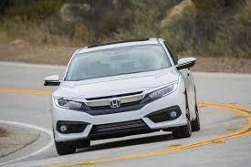 Whether Your Is Finishing Driver S Ed Or Getting Ready To Go Off College In A Few Months The New Honda Civic Can Help Them Tackle Road Ahead