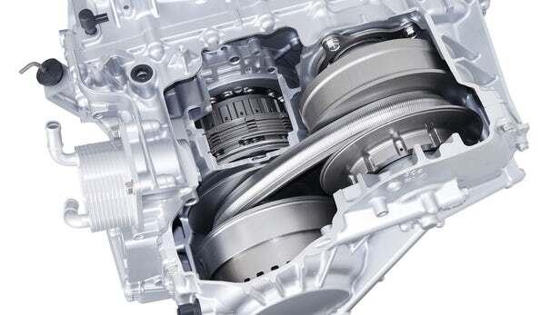 Which Honda Models Have a CVT? | Lejeune Honda Cars in