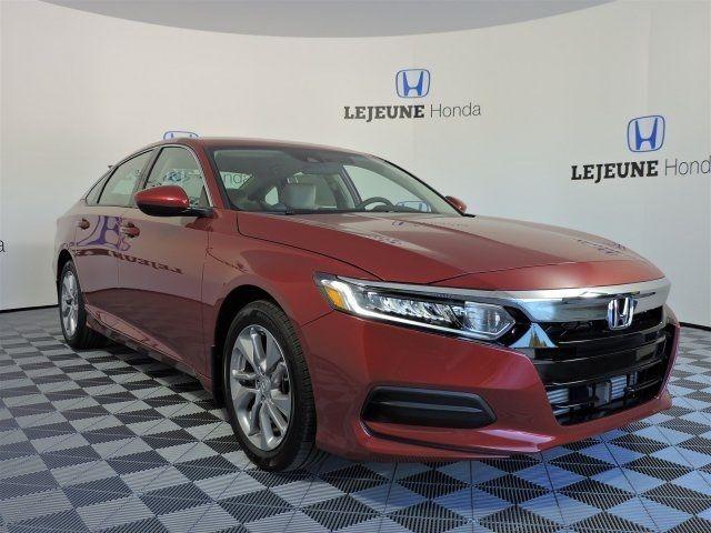 New Honda Accord for sale in New Bern NC