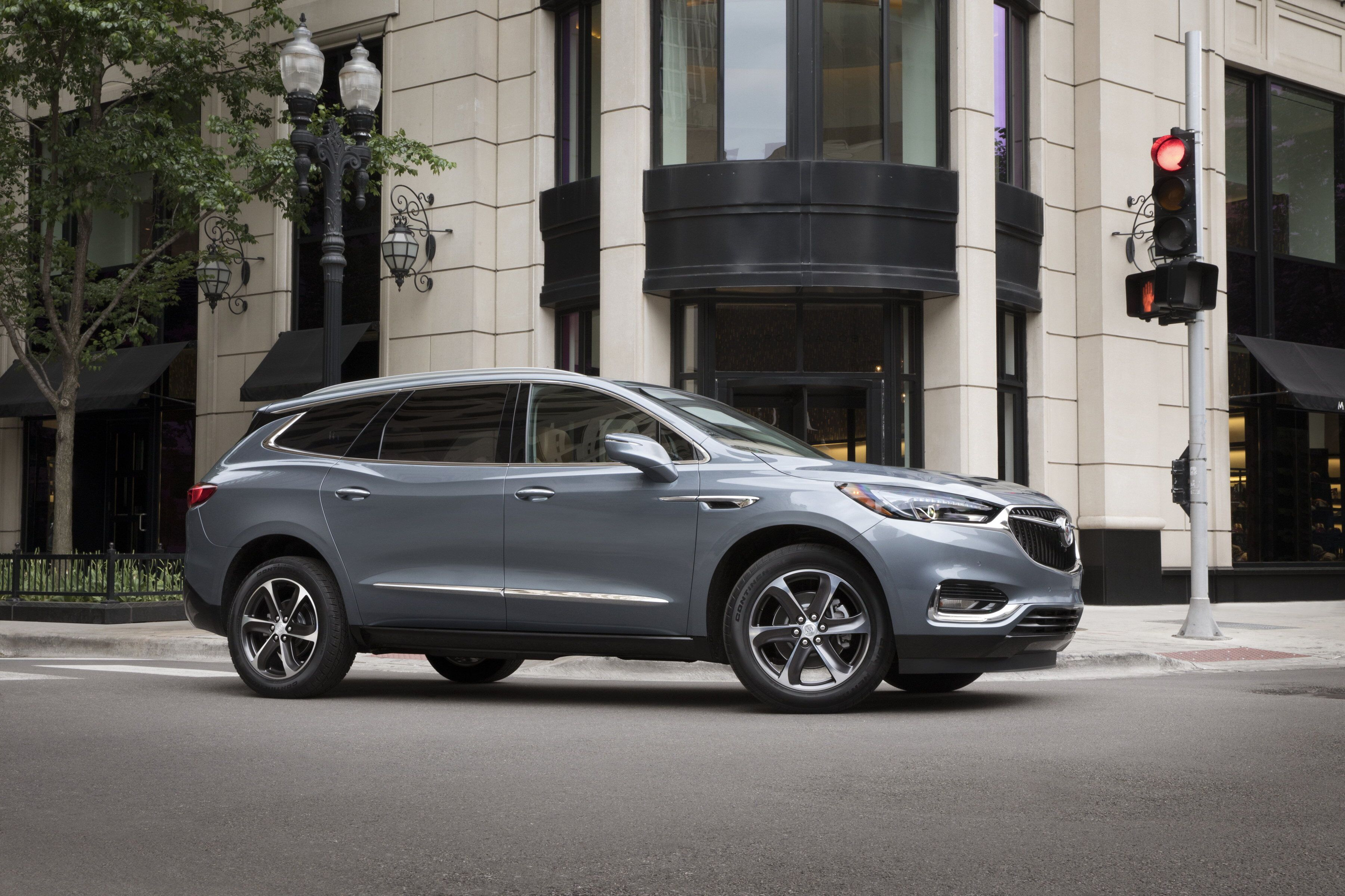 2018 Buick Enclave For Sale Near San Diego