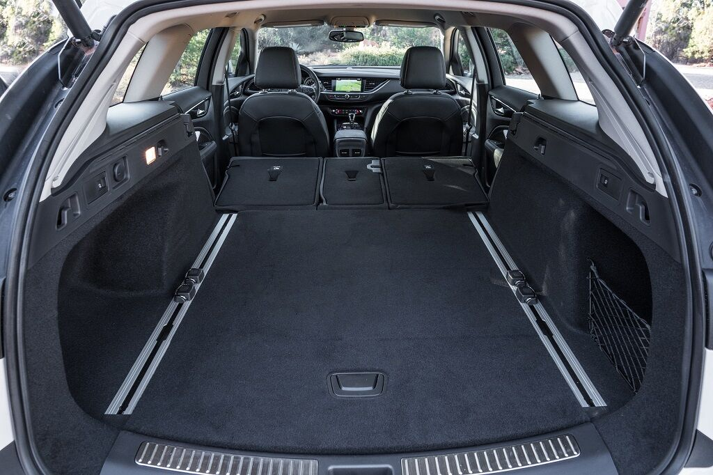San Diego Buick Regal TourX