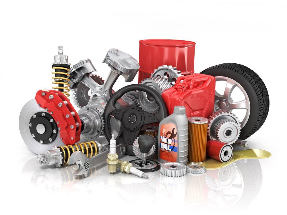 Buick GMC Parts