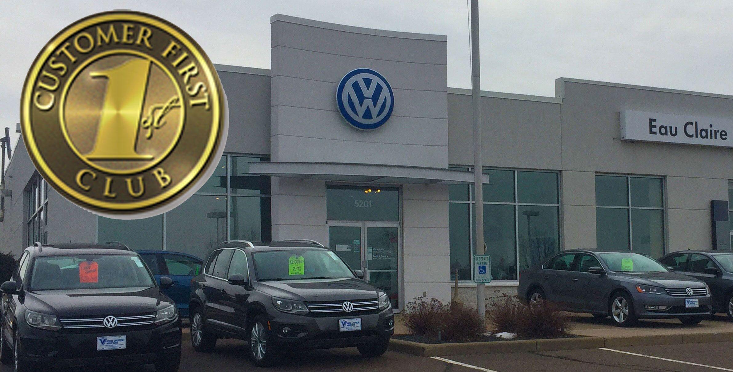 Eau Claire Wisconsin Audi, Honda, Hyundai, Volkswagen ...