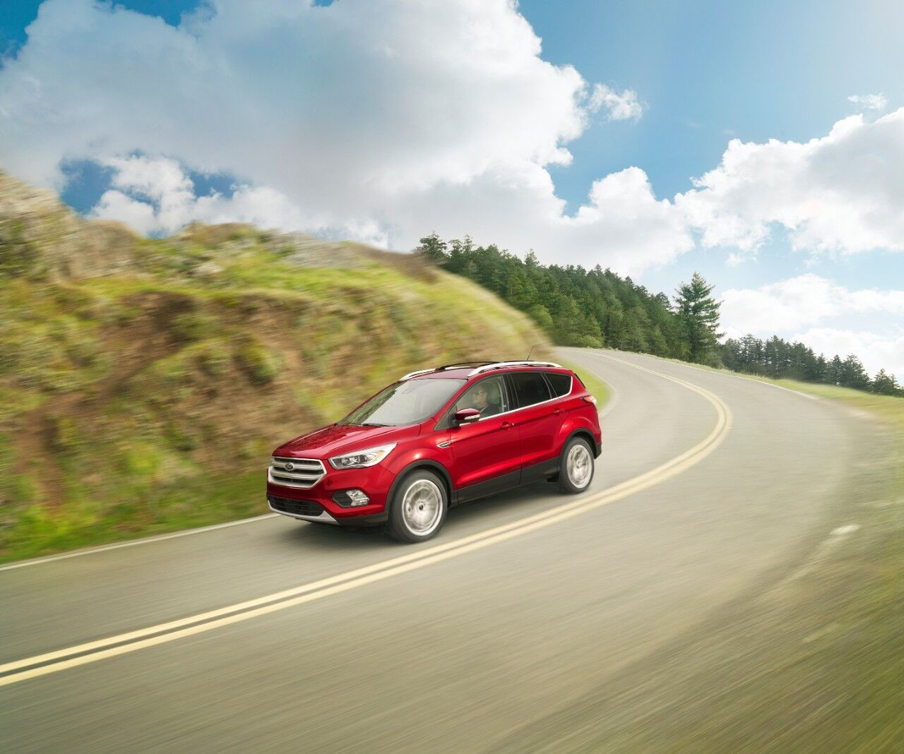 2018 Ford Escape For Sale Near Carlsbad