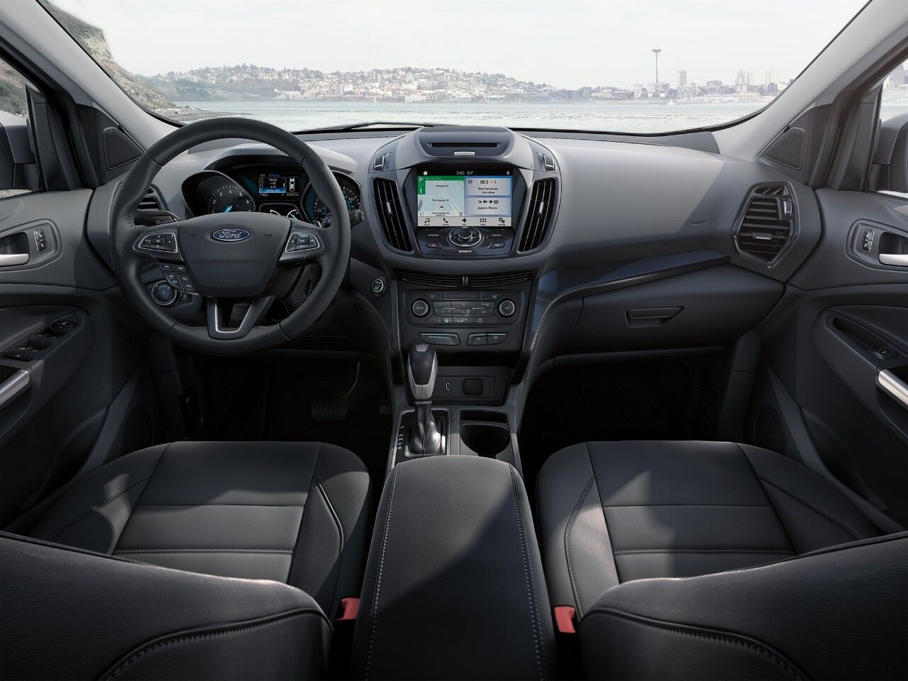 Ford Escape Carlsbad