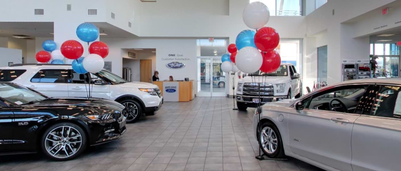 About North County Ford